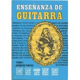 Enseñanza De La Guitarra - Tomo I - Arnoldo Pintos