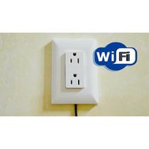 Camara Wifi Ip Espia Oculta Seguridad Vigilancia