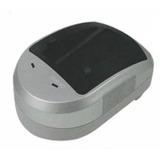 Cargador Para Baterías Cámara Nikon Olimpus Fuji