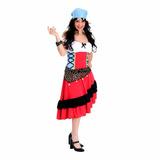 Fantasia Cigana Nova Sulamericana