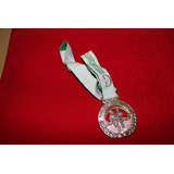 Medalha Maratona Ecológica De Curitiba - 2005