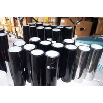 Pelicula Insulfilm Bobina 0,75x15m G5 Anti Risco Fret Gratis