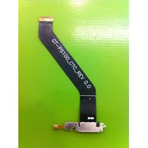 Flex Centro De Carga Samsung Tab 2 P5100 P5110 Envio Gratis