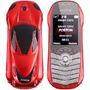 Celular Carro Pequeno Foston Ferrari