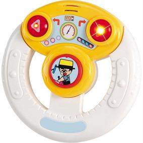 Brinquedo Musical Volante Do Bebe - Pim Pam Pum Estrela
