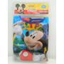 Pintorcitos Mickey Minnie Hot Wheels Ben 10 O Princesas