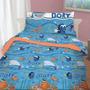 Sabanas Buscando A Doris-nemo -sabanas Piñata-sabanas Disney