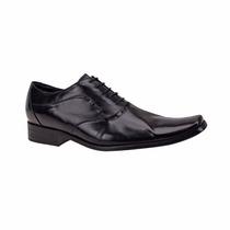 Zapato De Vestir Para Caballero Marca Schatz Ii710