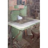 Pantografo Industrial Carpinteria