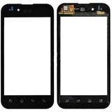 Tela Celular Touch Screen Lg P970 Preto