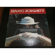 Lp Renato Borghetti, Valsa Do Coroa, Disco Vinil, Seminovo
