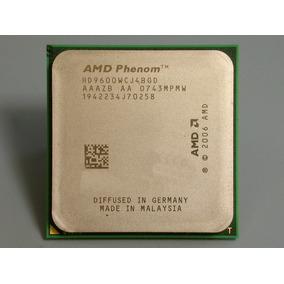 Processador Amd Phenom X4 9600 ( Hd9600wcj4bgd )