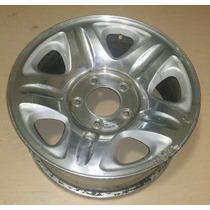 Rin 16 Aluminio Camionetas Ford 5-135