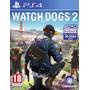 Watch Dogs 2 Ps4 Fisico Sellado Raul Games
