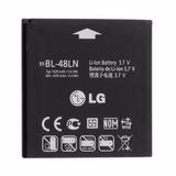 Bateria Pila Lg P720 Bl-48ln Optimus 3d Max Nueva Originales