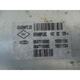 Modulo Injeção Peugeot 206 1.0 16v Iaw 5np2.02 Desbloqueado