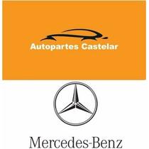 Spoiler P/envolvente Mercedes Benz 1114 Linea Nueva