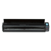 Scanner Portatil Scansnap Fujitsu Ix100 600dpi A4