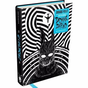 Livro - Donnie Darko - Richard Kelly
