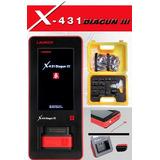 1312 Escaner Launch X431 Diagun 3