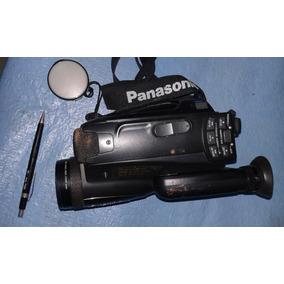 Filmadora Antiga - Panasonic - Sem Bateria
