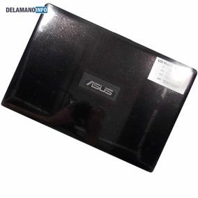 Carcaça Face A Ultrabook Asus Vivobook S400 S400c (4470)