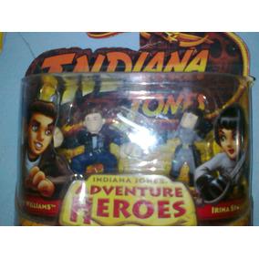 Adventure Hero Indiana Jones, Harrison Ford, George Lucas