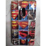 Capa Case Nokia Lumia 800 N800 Dupla Proteção - Heroes