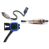 Sensor De Oxigeno Chevrolet Suburban, Venture, Orig; Maa