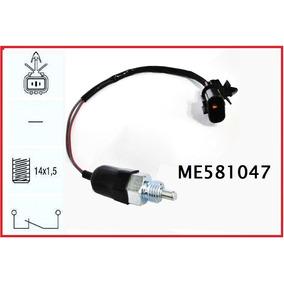 Sensor Interruptor Caixa Luz Ré L200 Pajero Sport Me581047