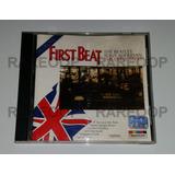 The Beatles & Tony Sheridan (cd) First Beat Consultar Stock