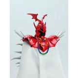 Myth Cloth Patriarca Saint Seiya Lc Model