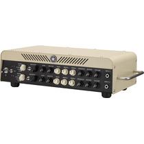 Cabeçote Yamaha Thr100h Dual | 100w | Amplificador | Oferta!