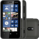 Nokia Lumia 620 - Windows 8, 5mp, Wi-fi, 3g, Gps, 8gb