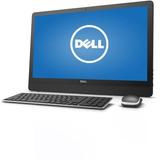 Dell Inspiron 3459 I3459-3275blk All-in-one Pc De Sobremesa