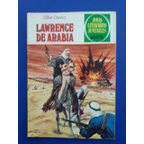 Revista Comic Lawrence De Arabia