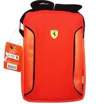 Ferrari Scuderia Rojo 10 Pulgadas Morral Bolsa Ipad Tablet