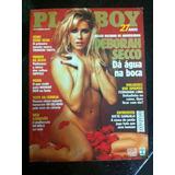 Revista Playboy Debora Seco Aniversario Ivete Sangalo Not 10