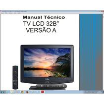 Esquemas Eletricos De Tv, Audio, Video, Etc