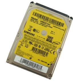 Hd Notebook 320gb Sata- Recertificado Com Nfe