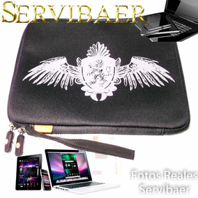 Forro Para Laptop & Tablets Neosleeve Fashion De Neopreno