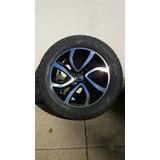 Rueda Citroen C3 Aircross Pirelli Scorpion 205/60/r16 Nueva