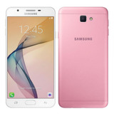 Smartphone Samsung Galaxy J7 Prime, Rosa,4g+wifi, 32gb