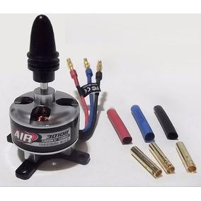 Motor Turnigy Brushless L3010b 3010b - 1300kv 420w 1650g