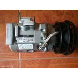 Compresor De Aire Acondicionado Denso Para Corolla 2009-2014