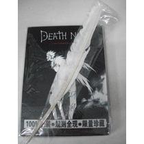 Death Note Libreta Cuaderno Anotador Importado Cosplay Envio