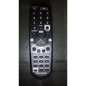 Control Remoto Para Dvd Pioneer Dv-2022k