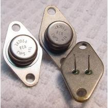 2n3054 = Nte175 Transistor Npn 300 V 2 A Hfe 40 To-66