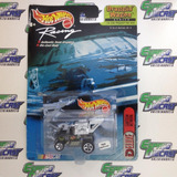 Draggin Wagon Cartoon Network Nascar Racing Hot Wheels