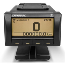 Tacógrafo Digital Seva Dt1050c Svt3000a Kombi, Ducato, Boxer
